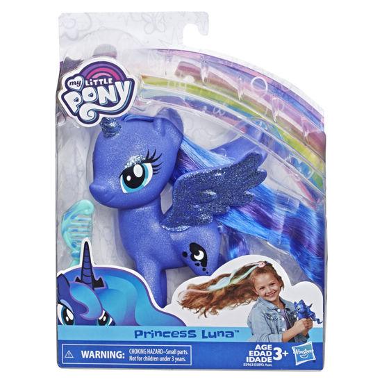 Obrázek z My Little Pony Zářící princezna