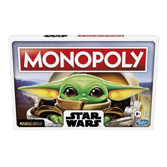 Obrázek z Hra Monopoly The Child originál