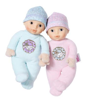 Obrázek Baby Annabell for babies Miláček 22 cm