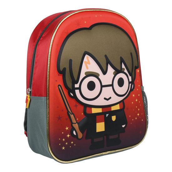 Obrázek z Baťůžek 3D Harry Potter  AKCE