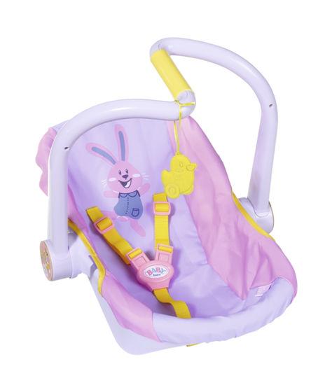 Obrázek z BABY born Přenosná sedačka