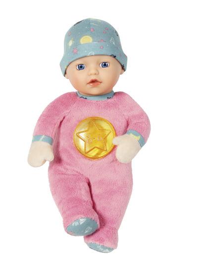 Obrázek z BABY born for babies, Svítí ve tmě, 30 cm