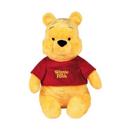 Obrázek Disney Medvídek Pú maňásek