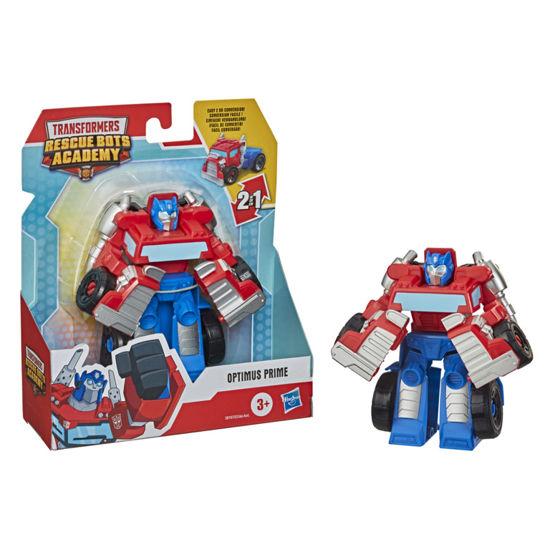 Obrázek z Transformers Rescue Bot kolekce Rescan