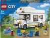 Obrázek z LEGO City 60283 Prázdninový karavan