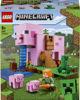 Obrázek z LEGO Minecraft 21170 Prasečí dům