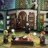 Obrázek z LEGO Harry Potter 76383 Kouzelné momenty z Bradavic: Hodina lektvarů