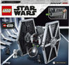 Obrázek z LEGO Star Wars 75300 Imperiální stíhačka TIE™