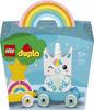 Obrázek z LEGO Duplo 10953 Jednorožec