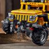 Obrázek z LEGO Technic 42122 Jeep® Wrangle