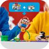 Obrázek z LEGO SUPER MARIO 71381 Chain Chomp a setkání v džungli – rozšiřující set