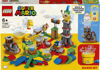 Obrázek z LEGO SUPER MARIO 71380 Set pro tvůrce – mistrovská dobrodružství