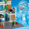 Obrázek z LEGO City 60291 Moderní rodinný dům