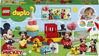 Obrázek z LEGO Duplo 10941 Narozeninový vláček Mickeyho a Minnie