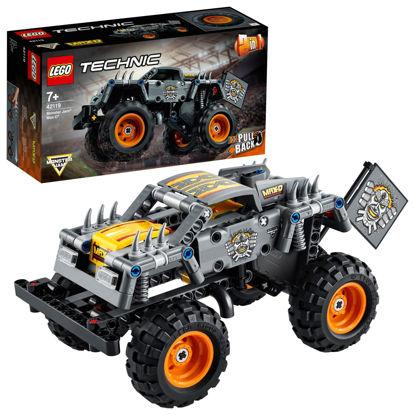 Obrázek LEGO Technic 42119 Monster Jam® Max-D®