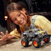 Obrázek z LEGO Technic 42119 Monster Jam® Max-D®