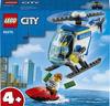Obrázek z LEGO City 60275 Policejní vrtulník