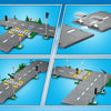 Obrázek z LEGO City 60304 Křižovatka