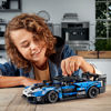 Obrázek z LEGO Technic 42123 McLaren Senna GTR™