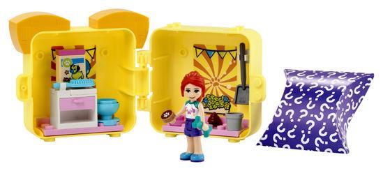 Obrázek z LEGO Friends 41664 Mia a její mopsíkový boxík