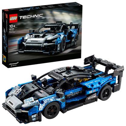 Obrázek LEGO Technic 42123 McLaren Senna GTR™