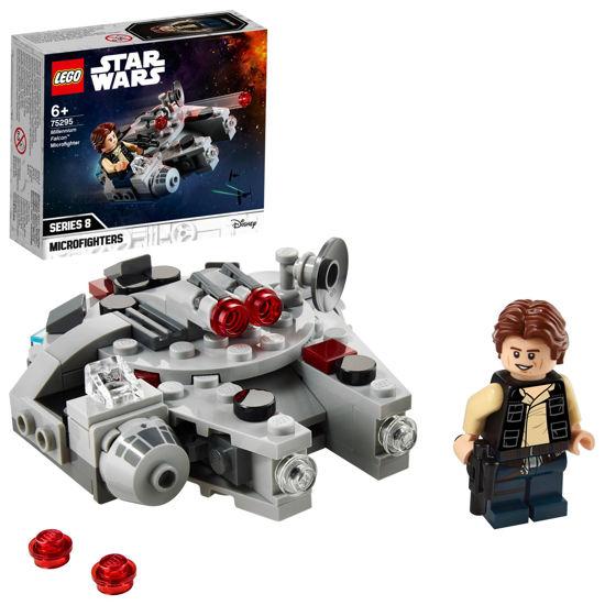 Obrázek z LEGO Star Wars 75295 Mikrostíhačka Millennium Falcon™