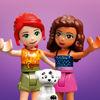 Obrázek z LEGO Friends 41443 Olivia a její elektromobil