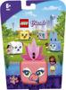 Obrázek z LEGO Friends 41662 Olivia a její plameňákový boxík