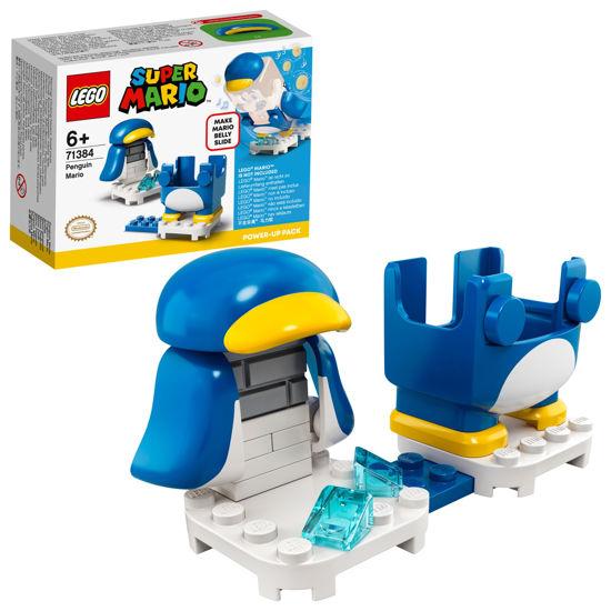 Obrázek z LEGO SUPER MARIO 71384 Tučňák Mario – obleček