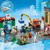 Obrázek z LEGO City 60292 Centrum města