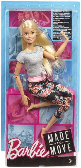 Obrázek z Barbie V POHYBU