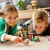 Obrázek z LEGO Ninjago 71735 Turnaj živlů