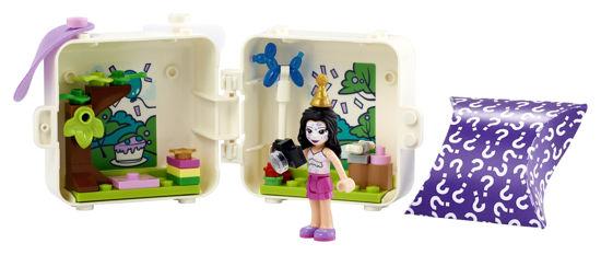 Obrázek z LEGO Friends 41663 Emma a její dalmatinový boxík