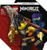 Obrázek z LEGO Ninjago 71733 Epický souboj – Cole vs. přízračný válečník