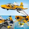 Obrázek z LEGO City 60289 Transport akrobatického letounu
