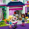 Obrázek z LEGO Friends 41449 Andrea a její rodinný dům