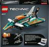 Obrázek z LEGO Technic 42117 Závodní letadlo