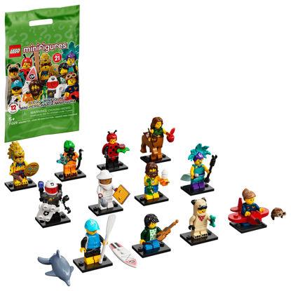 Obrázek LEGO Minifigurky 71029 21. série