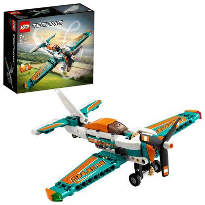 Obrázek LEGO Technic 42117 Závodní letadlo