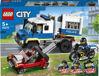 Obrázek z LEGO City 60276 Vězeňský transport