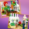 Obrázek z LEGO Friends 41444 Bio kavárna v městečku Heartlake
