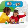 Obrázek z LEGO SUPER MARIO 71383 Wiggler a jedovatá bažina – rozšiřující set