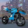 Obrázek z LEGO Creator 31114 Supermotorka