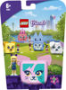 Obrázek z LEGO Friends 41665 Stephanie a její kočičí boxík