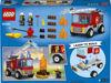 Obrázek z LEGO City 60280 Hasičské auto s žebříkem