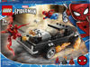 Obrázek z LEGO Super Heroes 76173 Spider-Man a Ghost Rider vs. Carnage