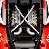 """Obrázek z LEGO Technic 42125 Ferrari 488 GTE """"AF Corse #51"""""""