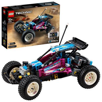 Obrázek LEGO Technic 42124 Terénní bugina