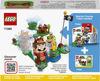 Obrázek z LEGO SUPER MARIO 71385 Tanuki Mario – obleček