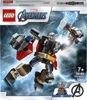 Obrázek z LEGO Super Heroes 76169 Thor v obrněném robotu
